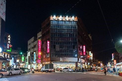 臺中市大甲商圈